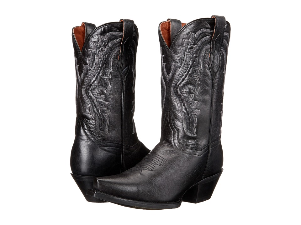 Dan Post - Trinity (Black) Women's Boots