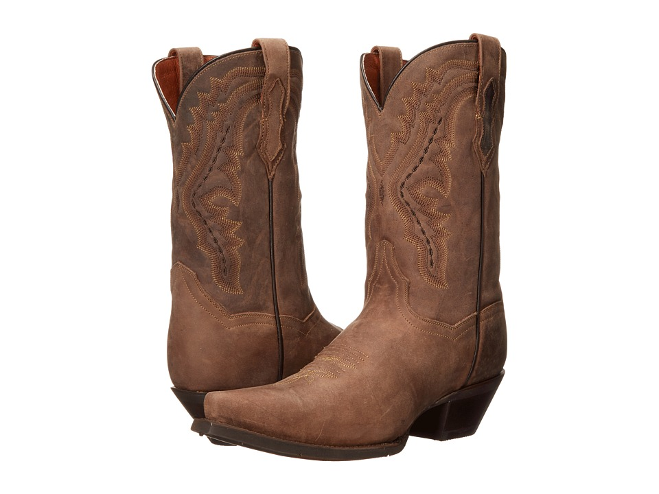 Dan Post - Trinity (Sand) Women's Boots