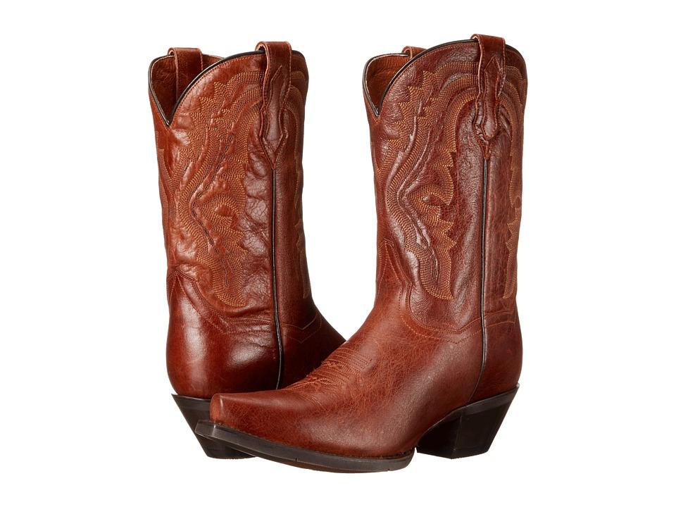 Dan Post - Trinity (Cognac) Women's Boots
