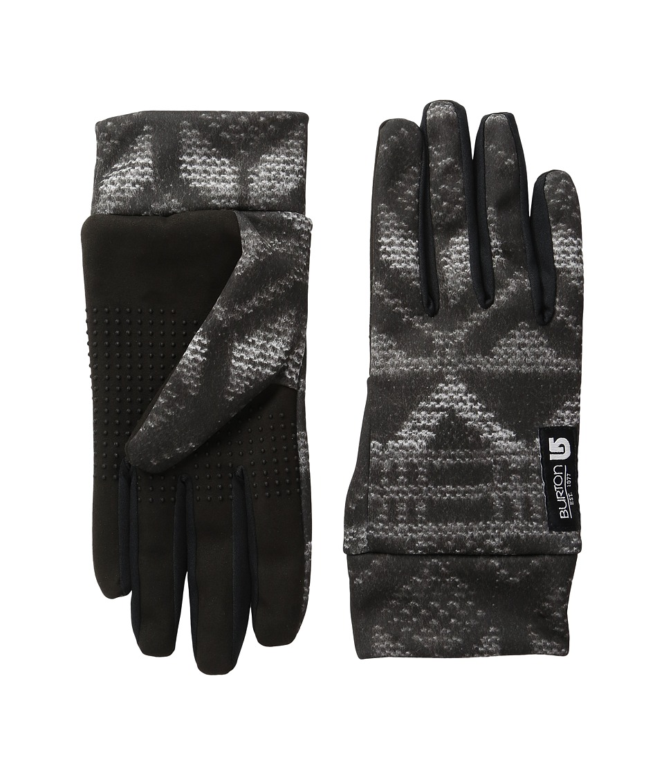 Burton - Touch N Go Glove (Carter Stripe) Extreme Cold Weather Gloves