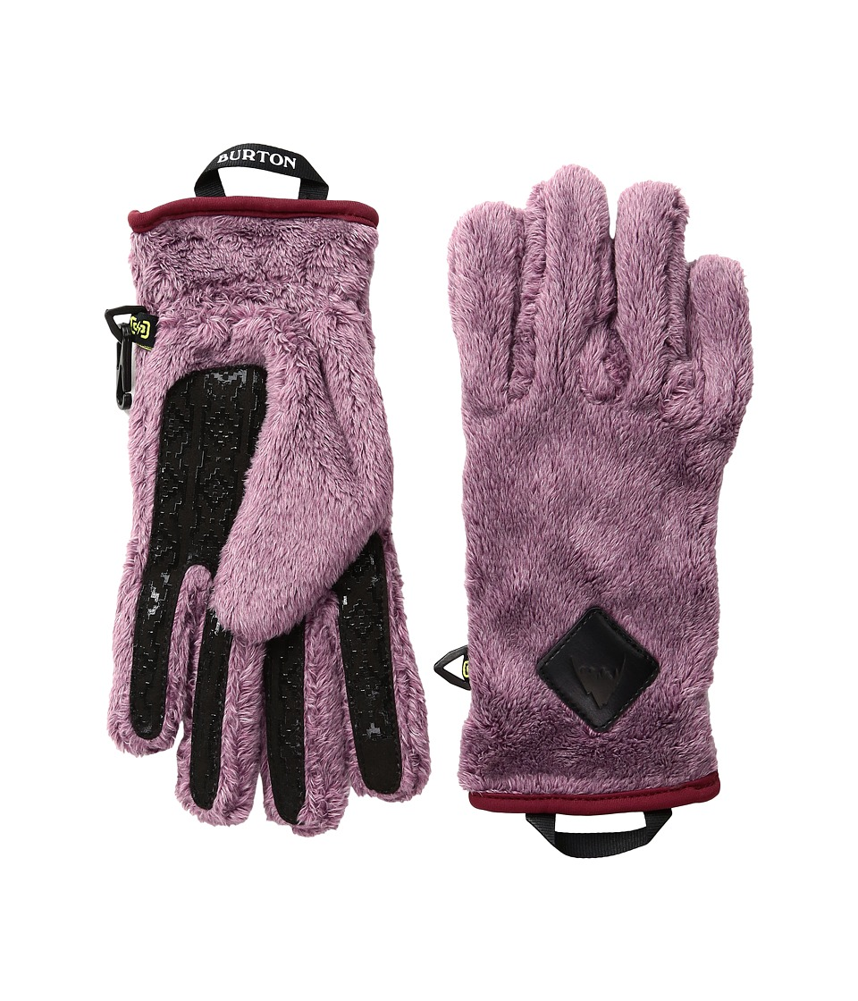 Burton - Cora Glove (Sangria) Extreme Cold Weather Gloves
