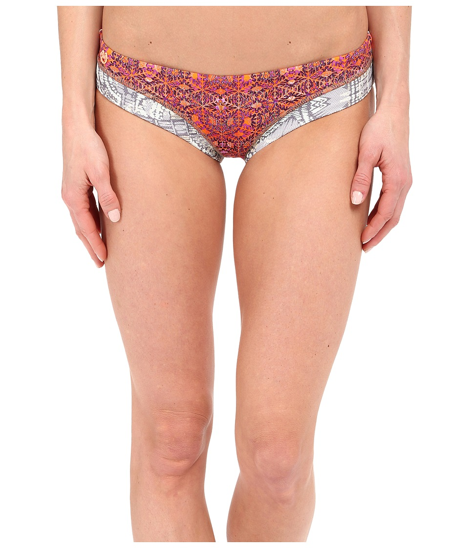 Maaji - Boho Passenger Signature Cut Bottom (Multi) Women's Swimwear