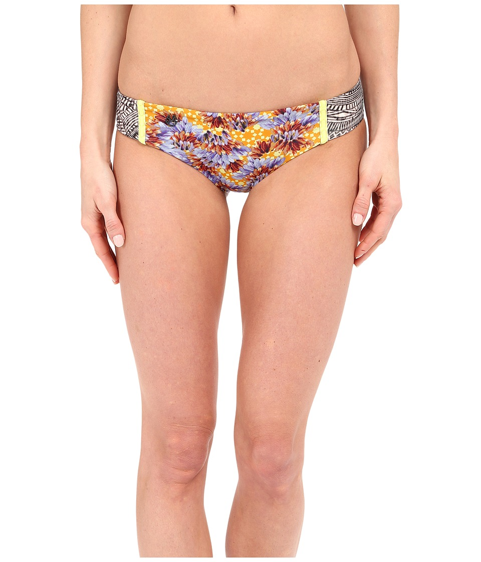 Maaji - Spoil The Driver Signature Cut Bottom (Multi) Women's Swimwear