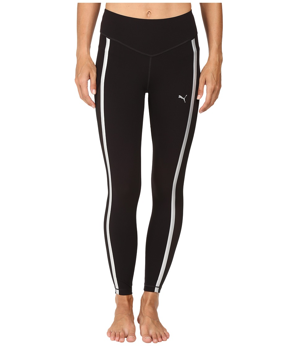 PUMA - Powershape Tights (PUMA Black) Women's Clothing