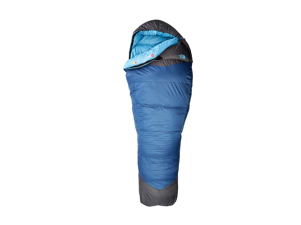 The North Face - Blue Kazoo (Regular) (Ensign Blue/Asphalt Grey) Outdoor Sports Equipment