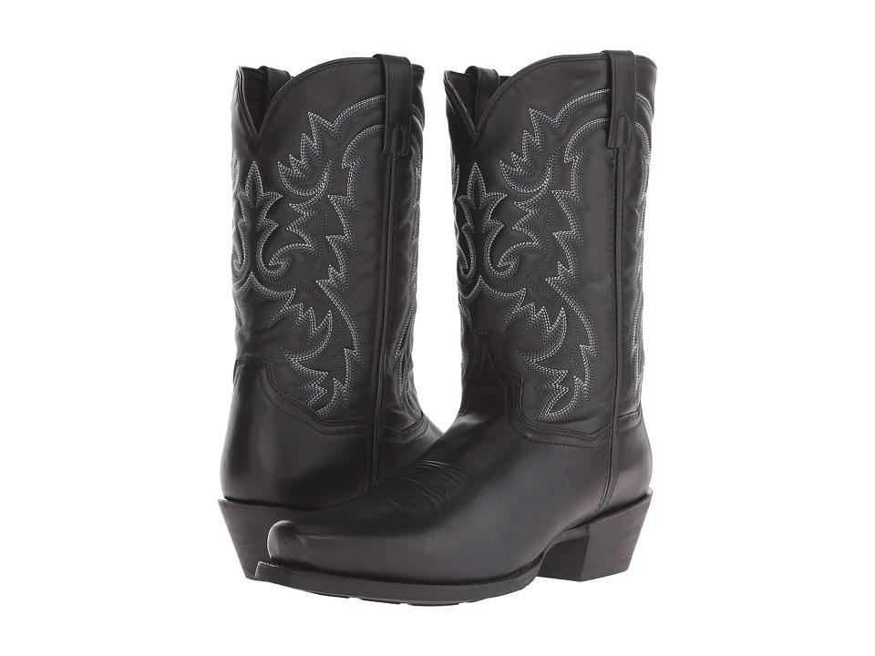 Laredo - Bryce (Black) Cowboy Boots