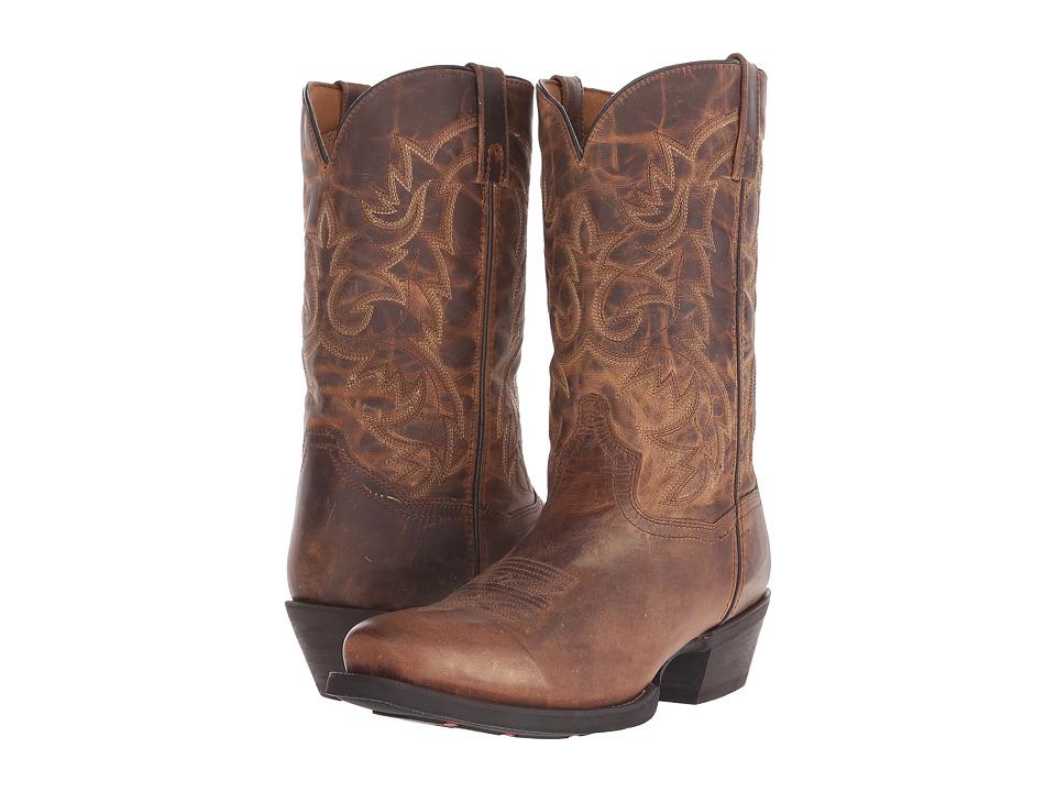 Laredo - Bryce (Tan) Cowboy Boots
