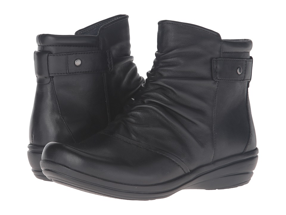 Dansko - May (Black Nappa) Women's Boots