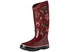 Bogs Classic Paisley Floral Tall