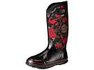 Bogs Bogs - Classic Paisley Floral Tall