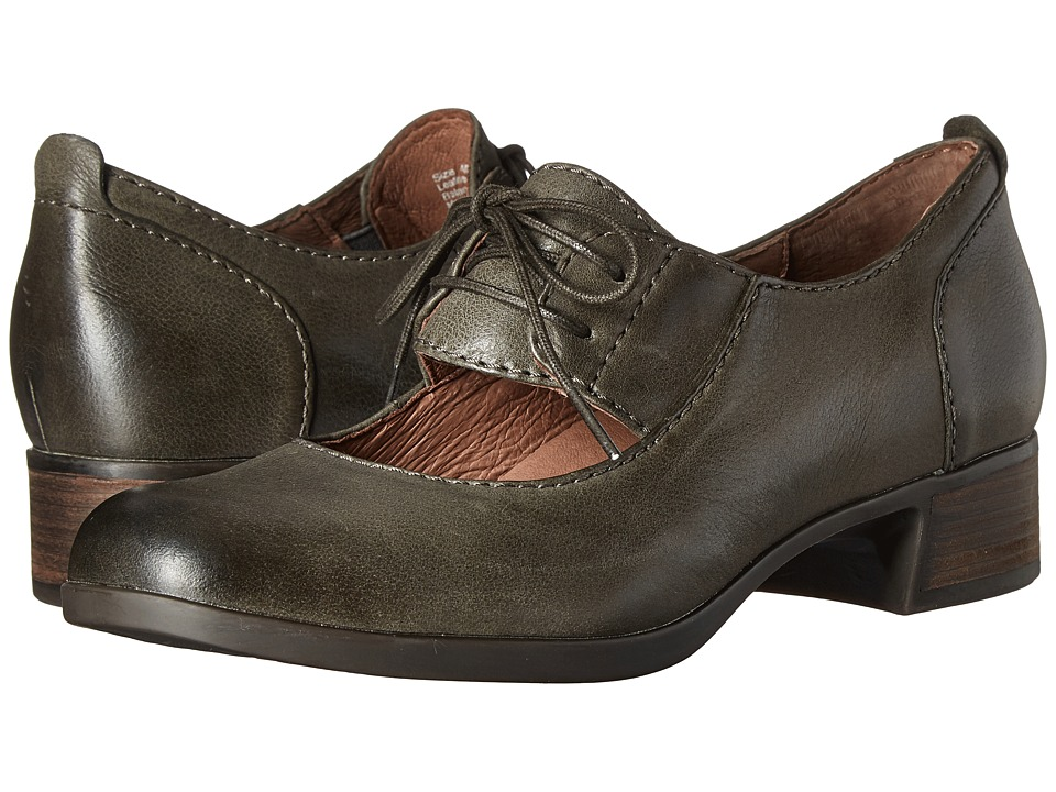 Dansko Linda (Stone Burnished Nappa) Women