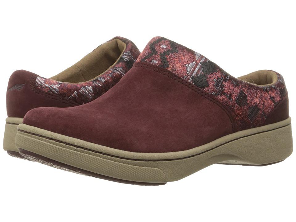 Dansko - Brittany (Raisin Suede) Women's Shoes