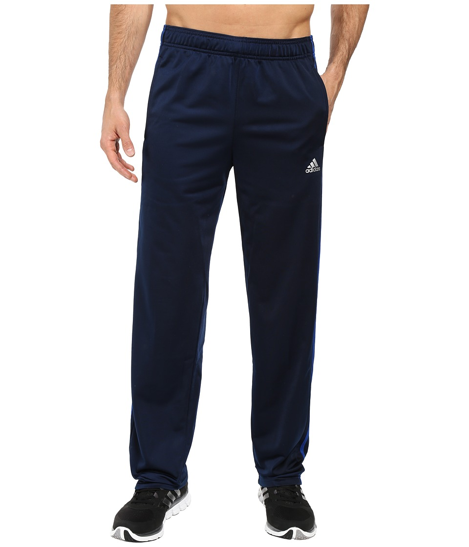 adidas - Essentials Track Pants (Collegiate Navy/Collegiate Royal) Men's Casual Pants