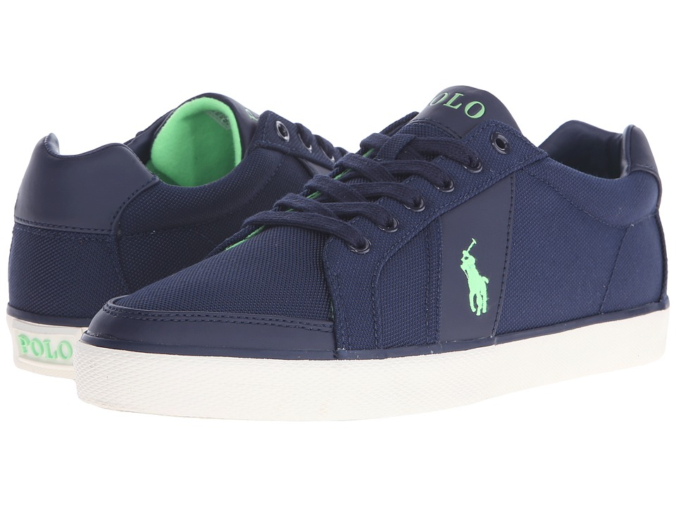 Polo Ralph Lauren Hugh (Newport Navy Pique Nylon) Men