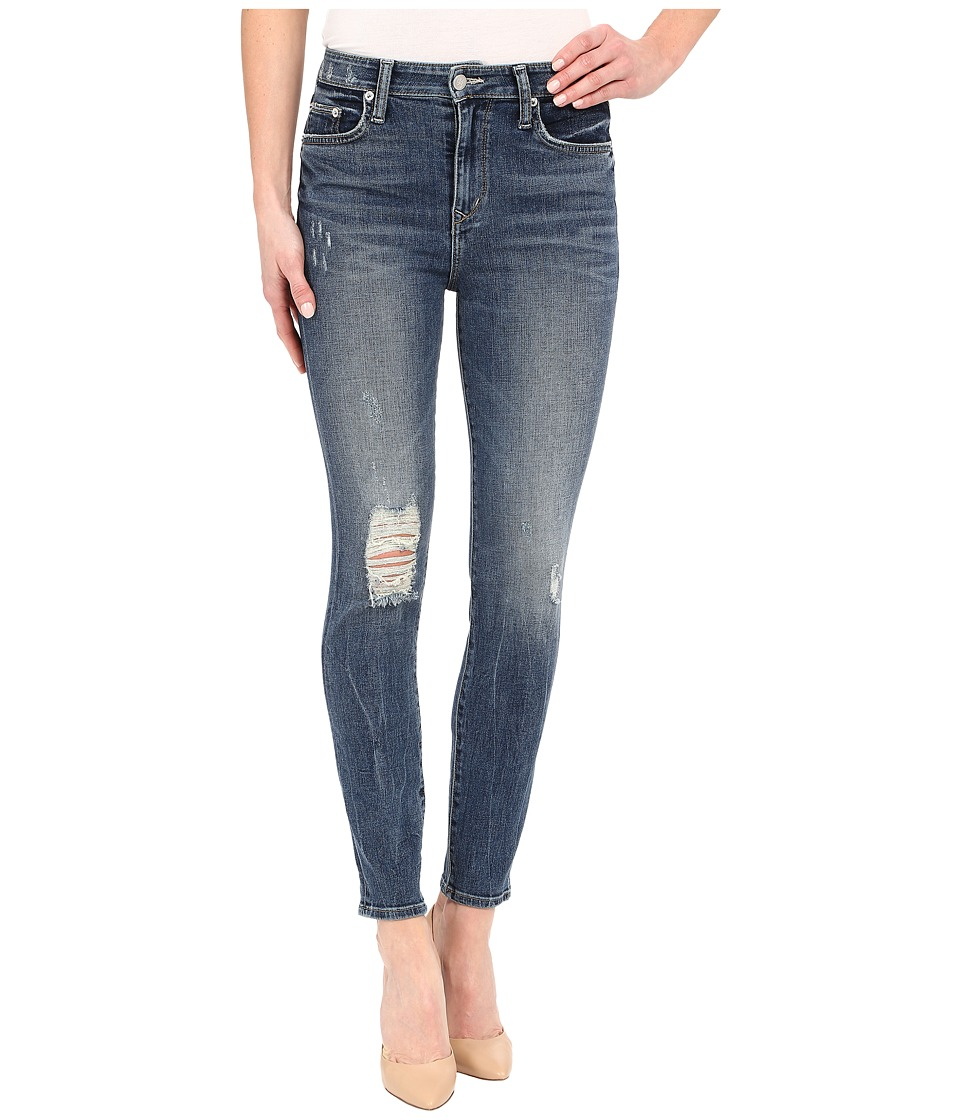 Lovers + Friends - Mason High Rise Skinny Jeans (Larchmont) Women's Jeans