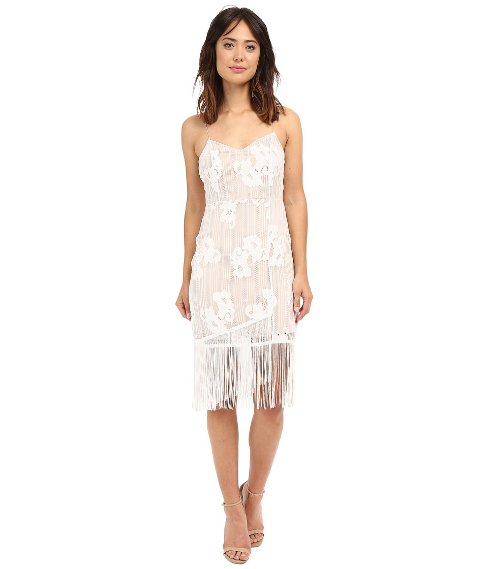 Lovers + Friends - Firefly Dress (Ivory) Women's Dress
