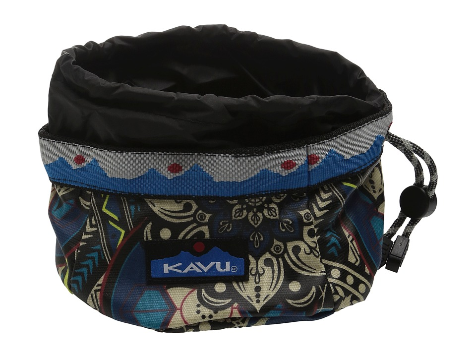 KAVU - Buddy Bowl (Hodgepodge) Bags