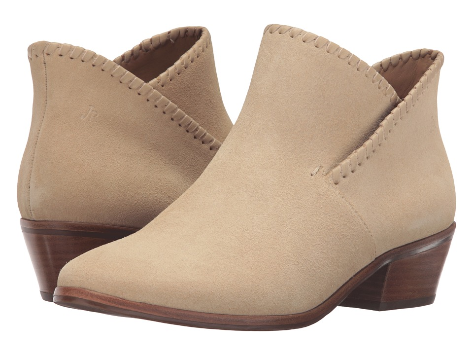 Jack Rogers - Sadie Suede (Sand) Women's Boots