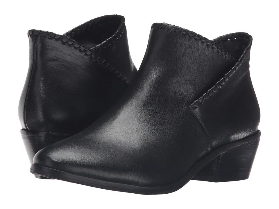 Jack Rogers - Sadie (Black) Women's Boots