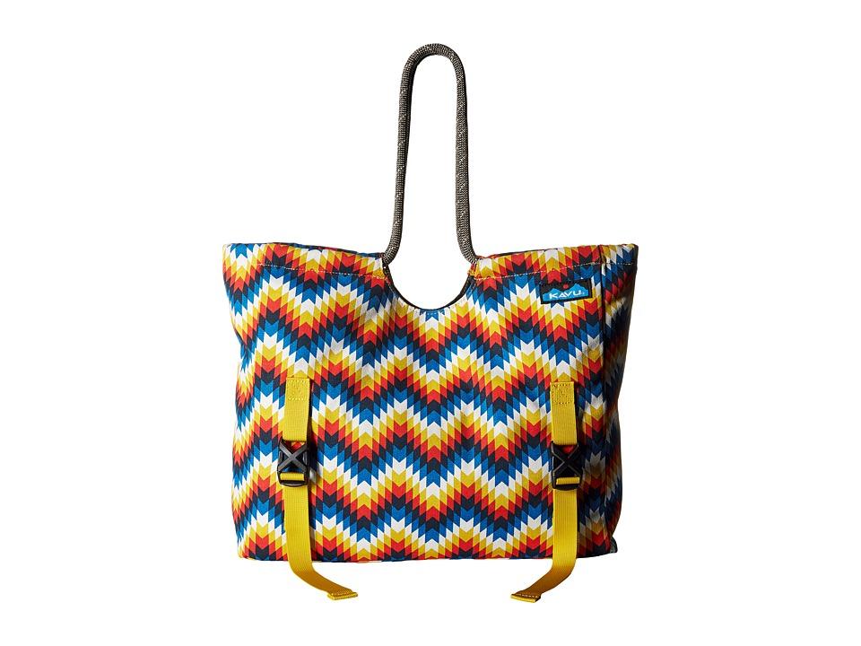 KAVU - Poser (El Paso) Bags