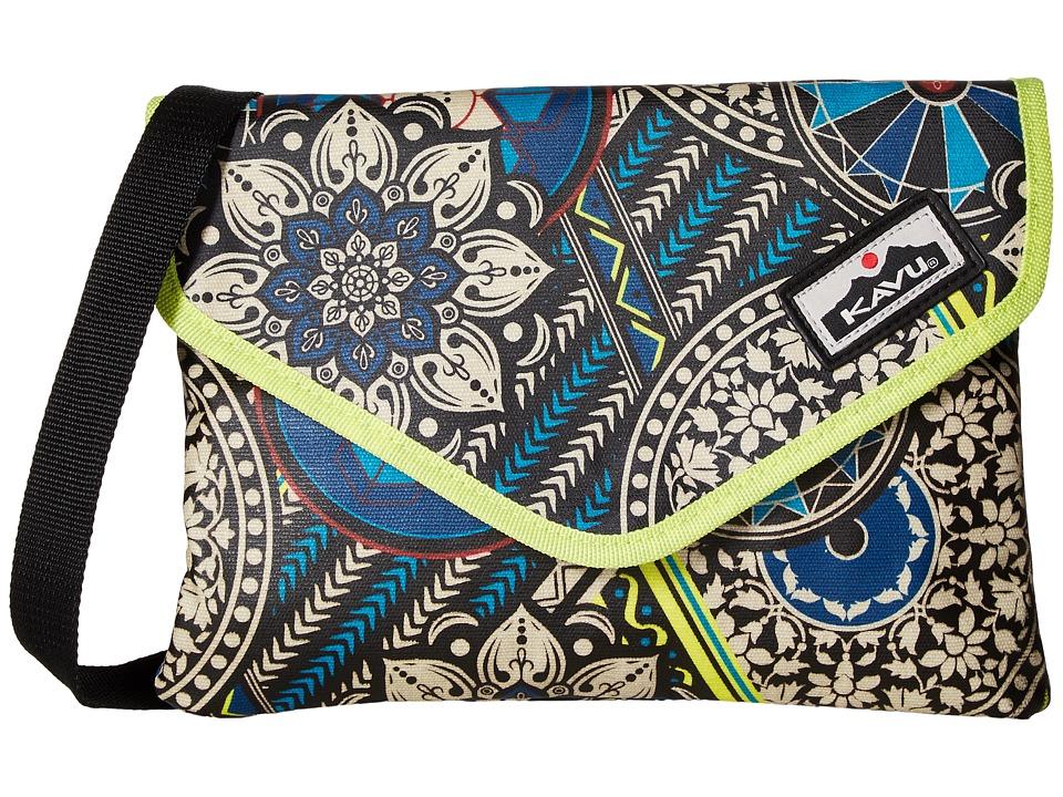 KAVU - Eloise (Hodgepodge) Bags