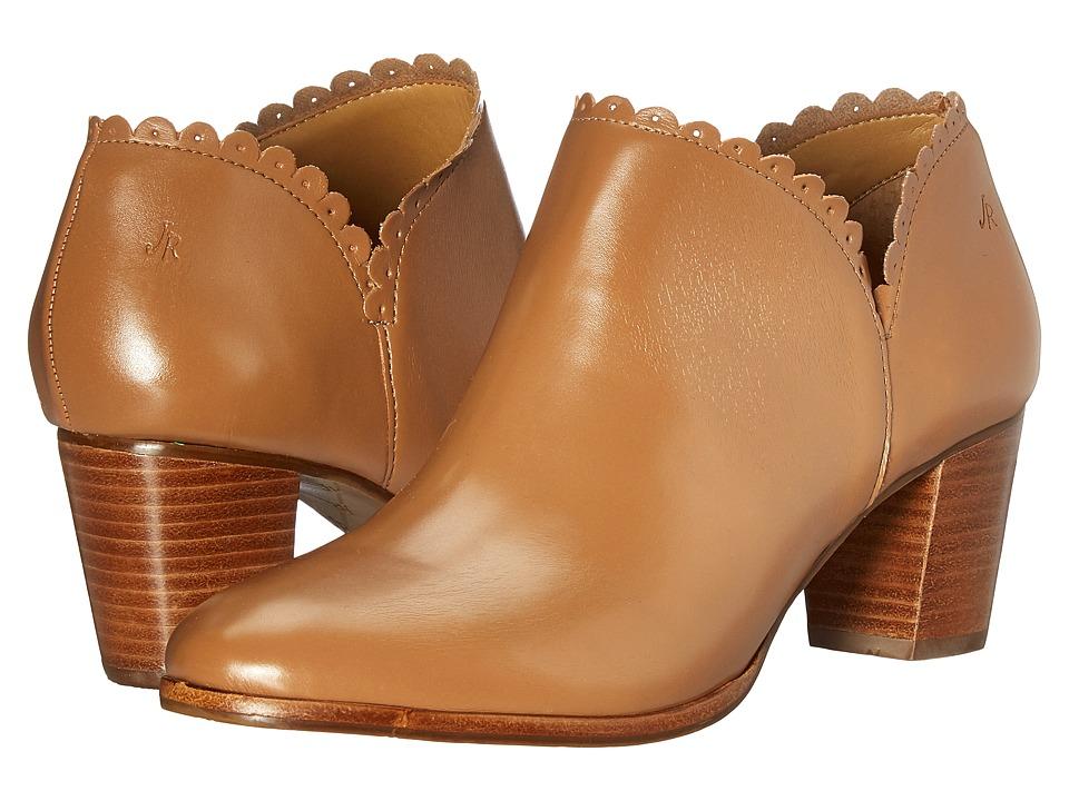 Jack Rogers - Marianne (Cognac) Women's Shoes