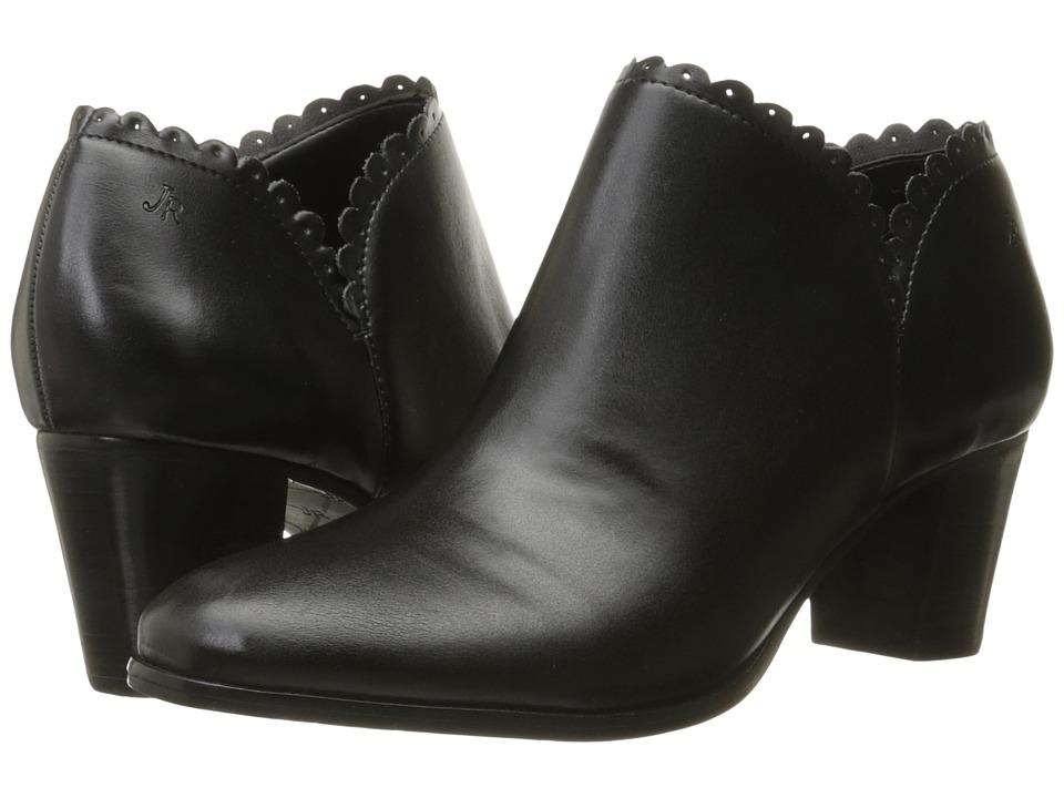 Jack Rogers - Marianne (Black 1) Women's Shoes