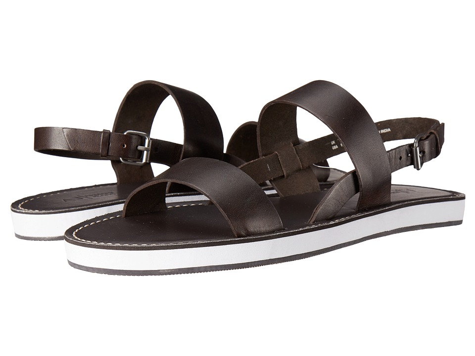 Armani Jeans - Sandal (Brown) Men's Sandals