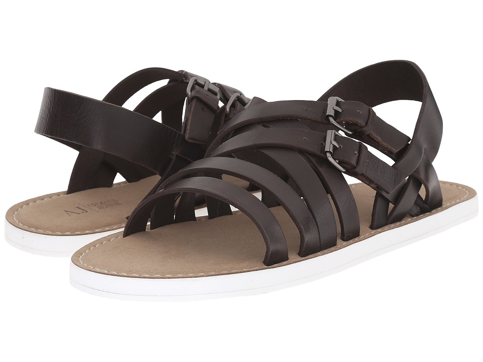 Armani Jeans - Sandal (Brown) Men's Sandals