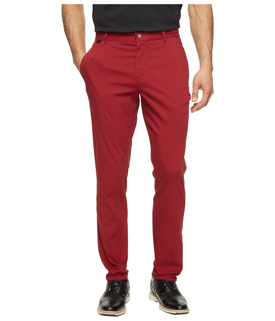 Nike - Modern Fit Washed Pants (Team Red/Wolf Grey) Men's Casual Pants