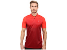 Nike Tiger Woods Vl Max Sphere Print Polo
