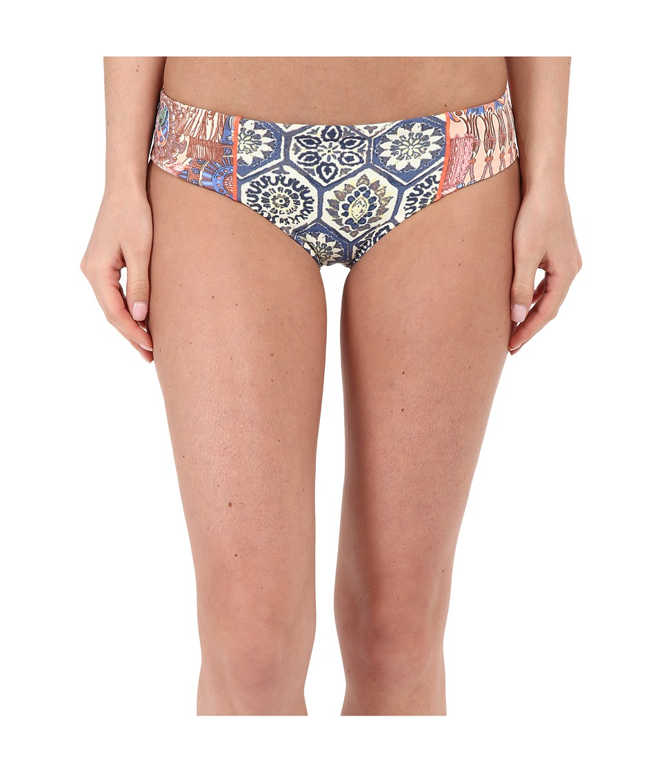 Maaji - Southern Pacific Signature Cut Bottom (Multi) Women's Swimwear