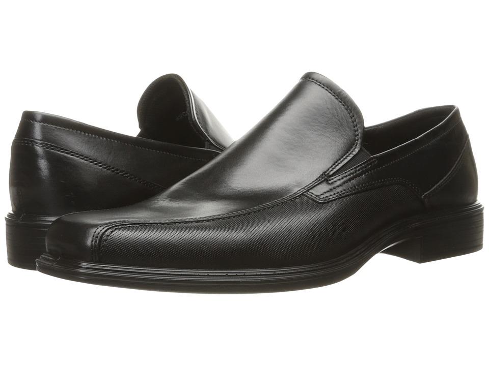 ECCO Johannesburg Slip-On (Black) Men