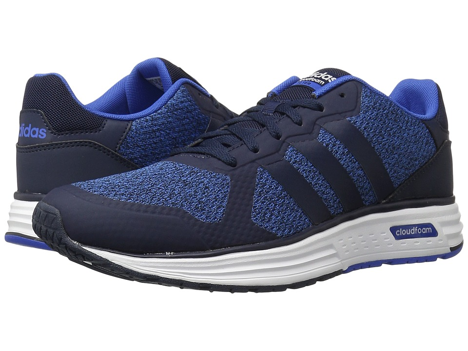 adidas Cloudfoam Flyer (Unity Ink/Colegiate Navy/Blue) Men