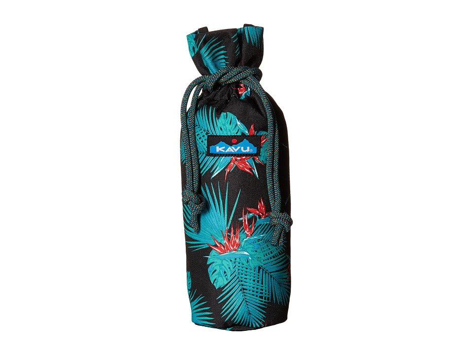 KAVU - Napa Sack Bottle Bag (Paradise) Bags
