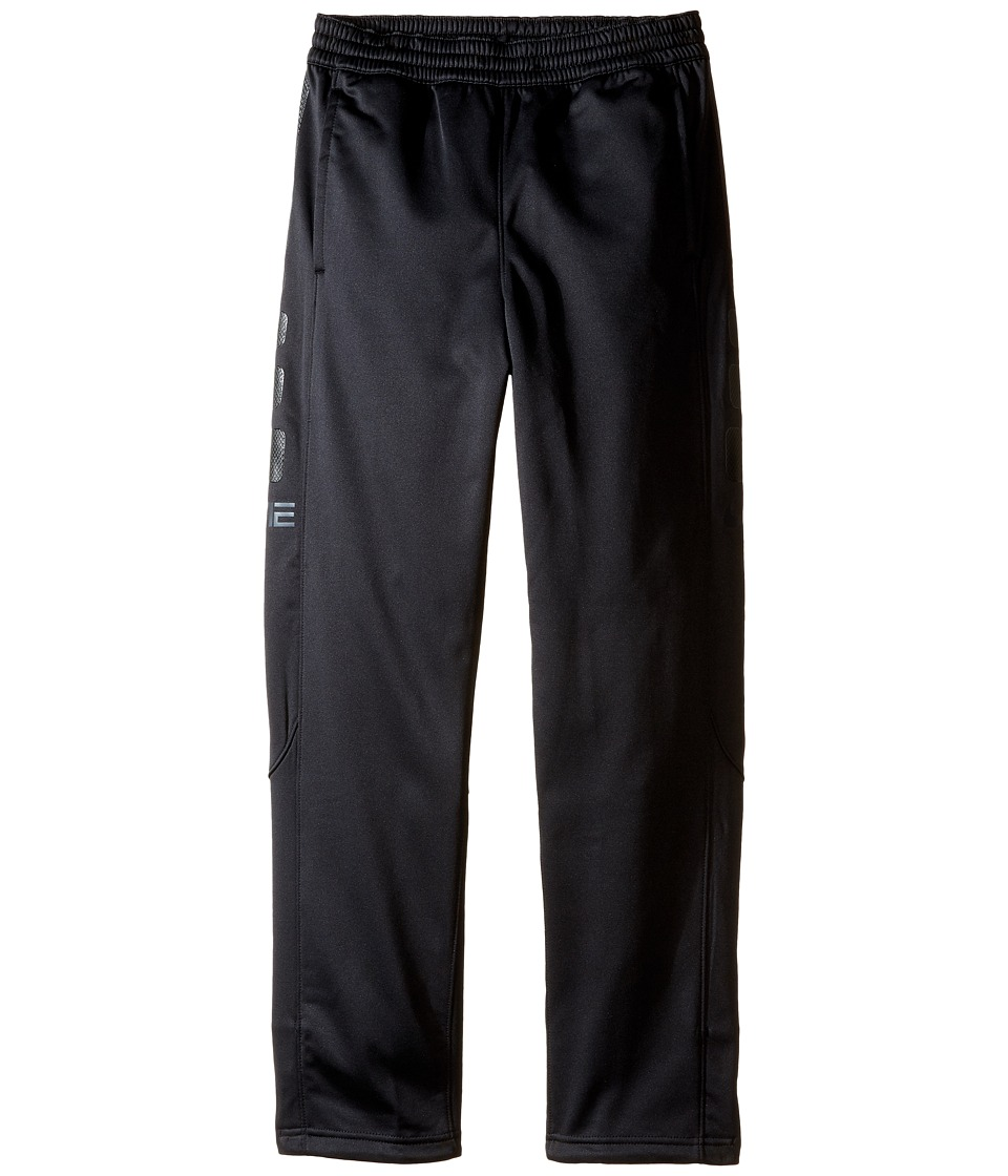 Nike Kids - Therma Elite Basketball Pant (Little Kids/Big Kids) (Black/Black/Black/White) Boy's Casual Pants