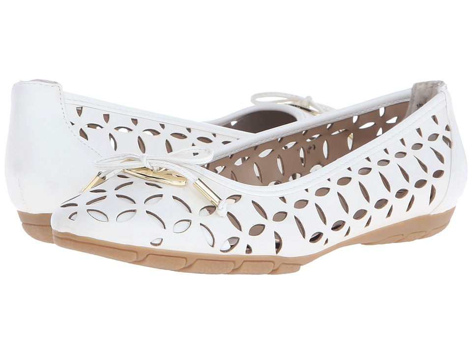 Rialto - Gisela (White) Women's Shoes