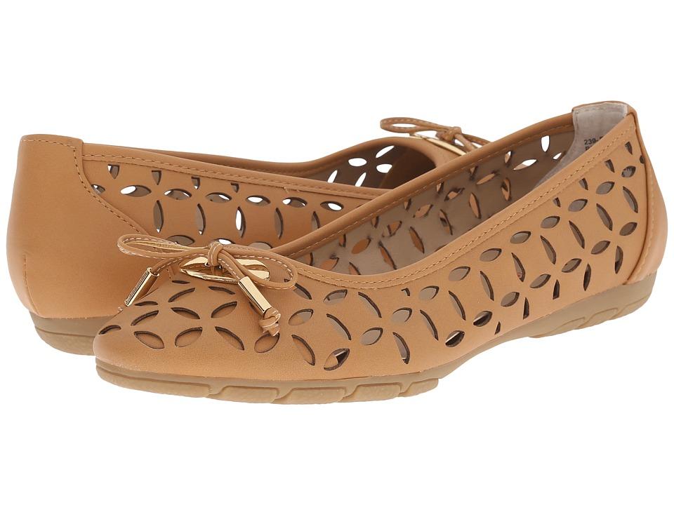 Rialto - Gisela (Caramel) Women's Shoes