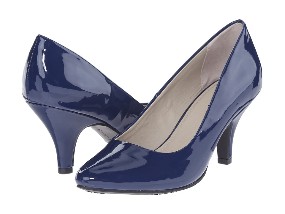 Rialto - Maelie (Royal) Women's Shoes