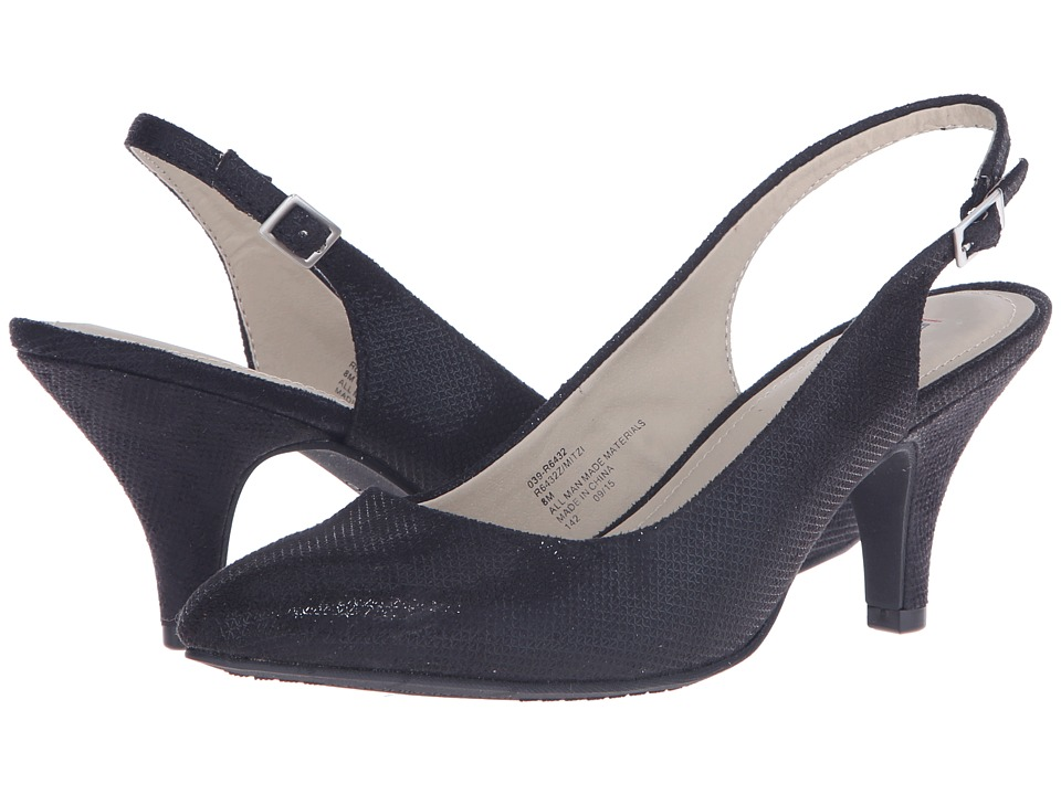 Rialto - Mitzi (Black) Women's Shoes