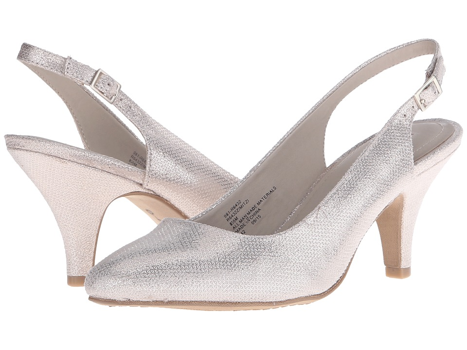 Rialto - Mitzi (Champagne) Women's Shoes