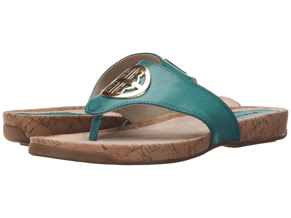 Rialto - Calista (Aqua) Women's Shoes