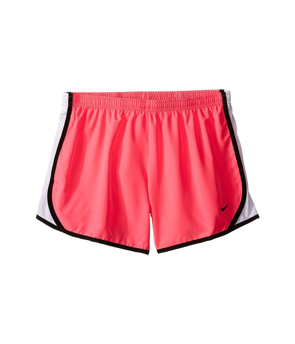 Nike Kids - Tempo Short (Little Kids/Big Kids) (Hyper Pink/White/Black/Black) Girl's Shorts