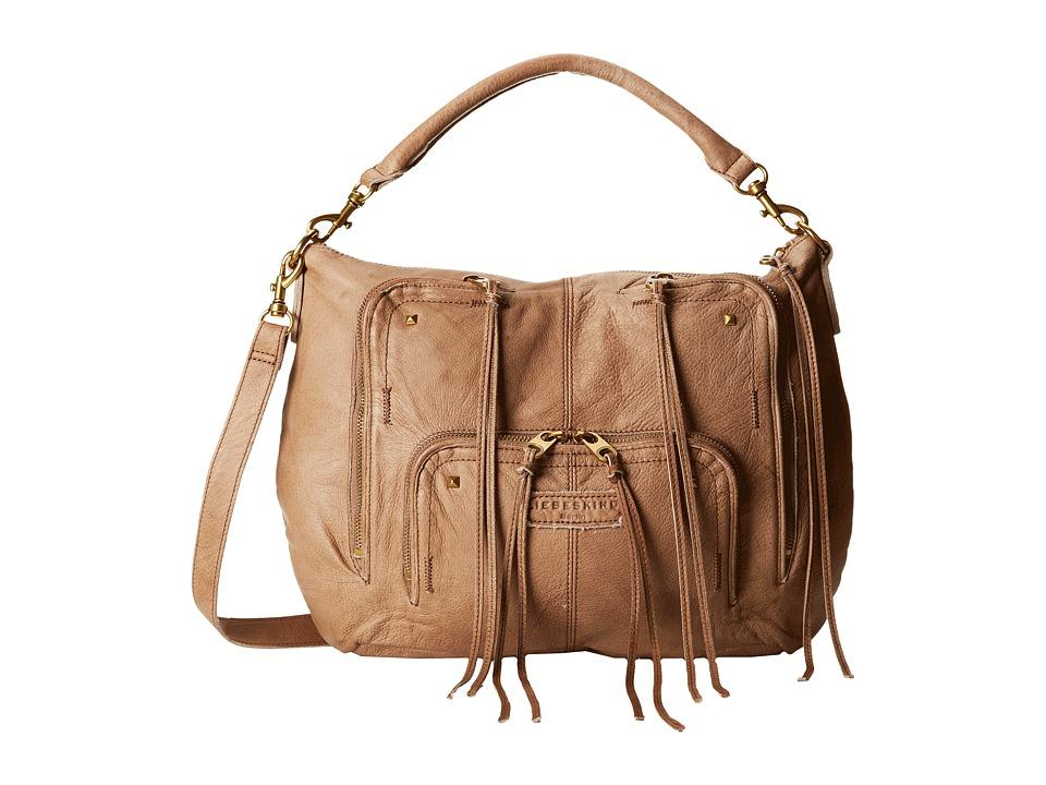 Liebeskind - Biggi (Caramel) Handbags