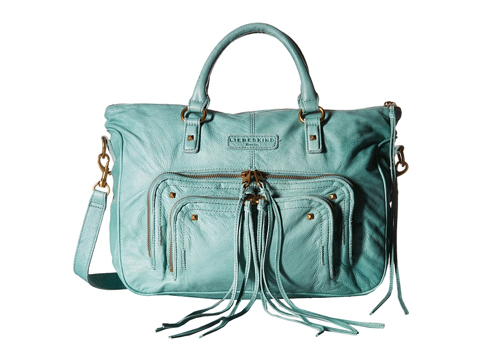 Liebeskind - Esther F (Mint) Handbags