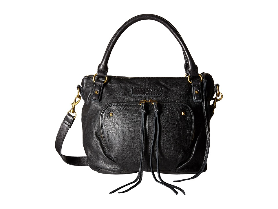 Liebeskind - Gina F (Black) Handbags