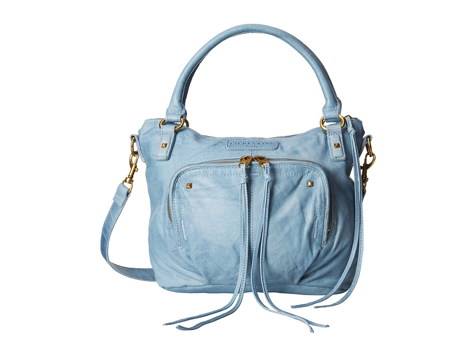 Liebeskind - Gina F (Light Blue) Handbags