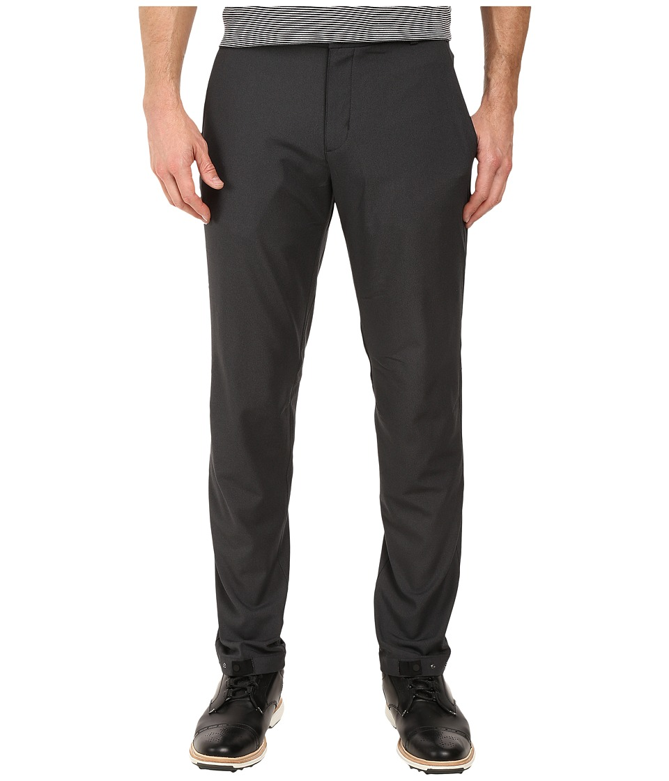 Nike Golf - Modern Weatherized Pants (Black Heather/Wolf Grey) Men's Casual Pants