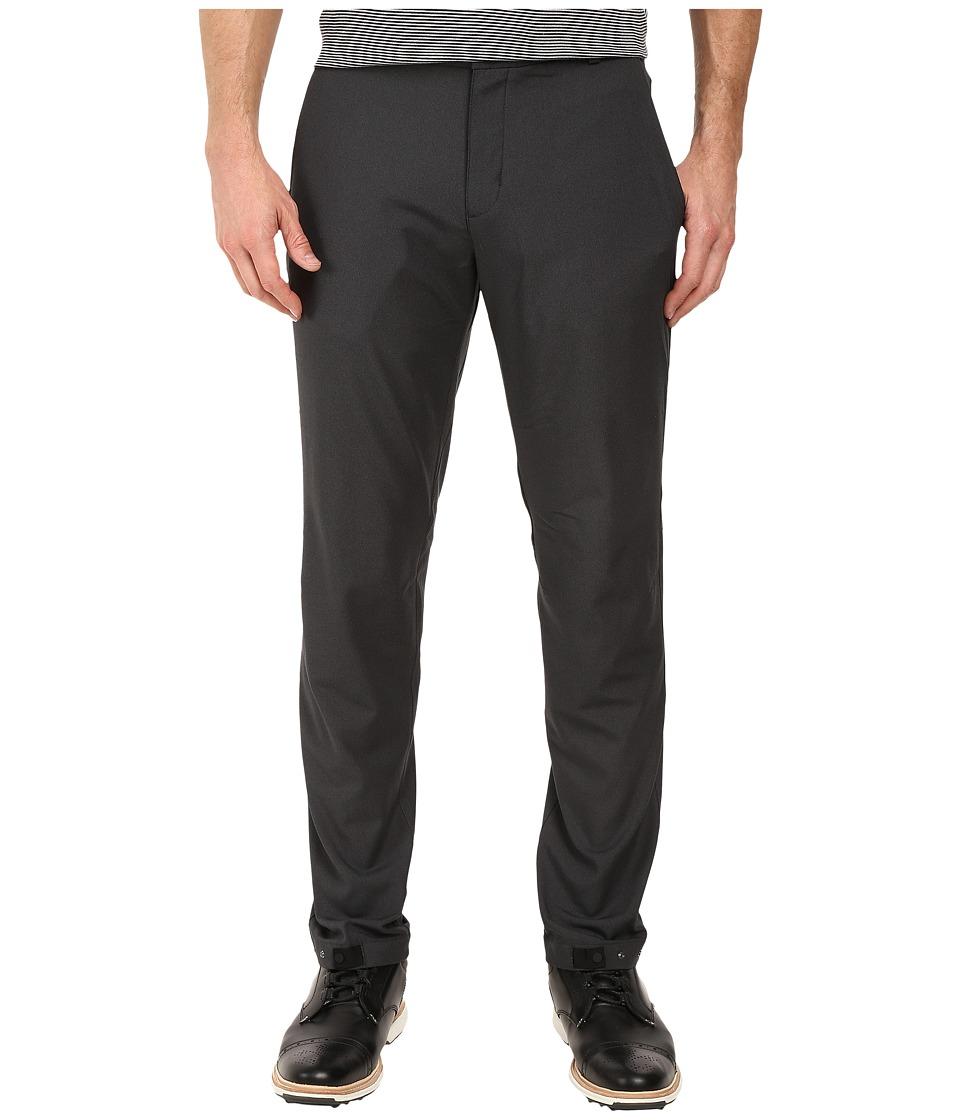 Nike Golf - Modern Weatherized Pants (Black Heather/Wolf Grey) Men's Casual Pants