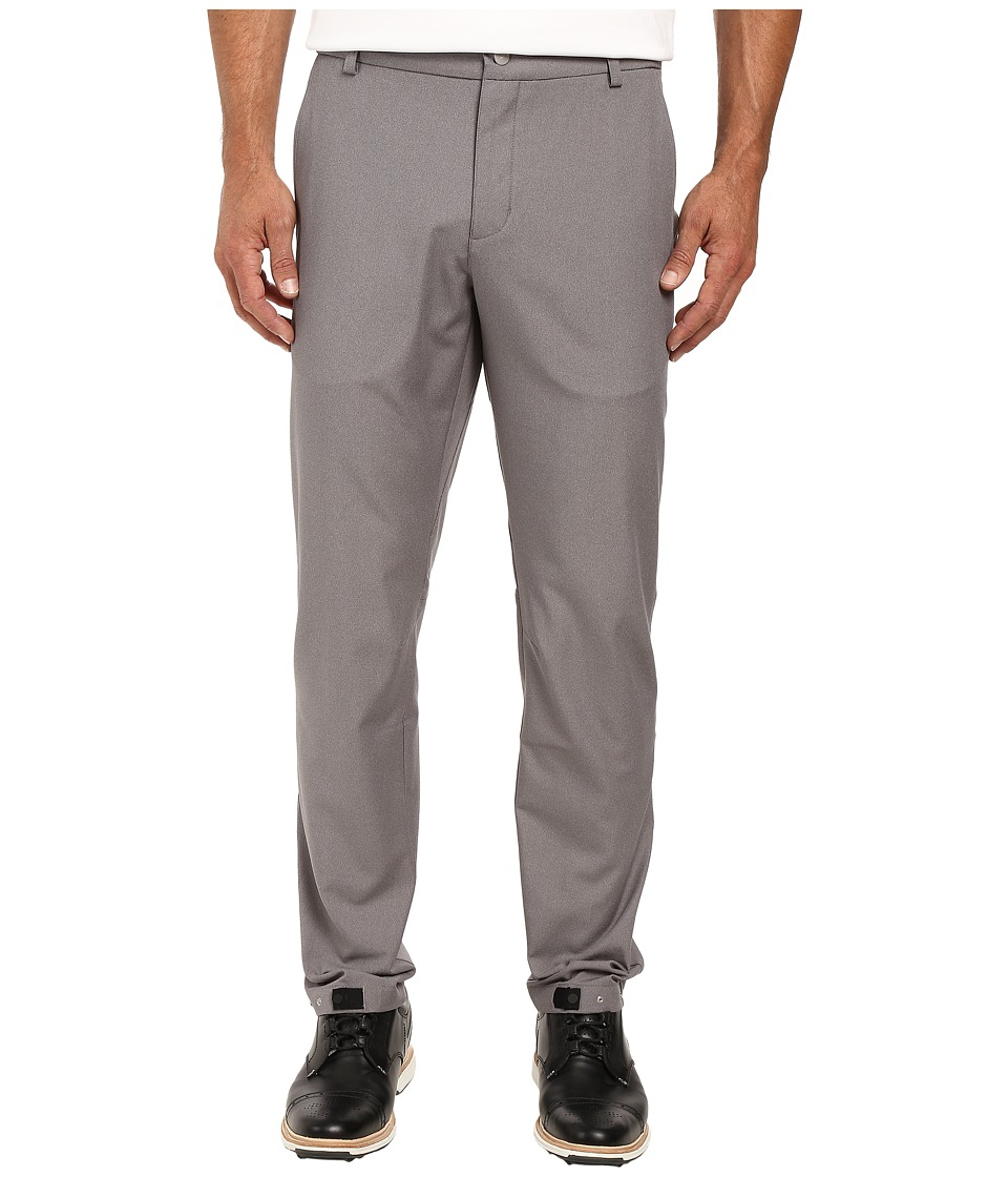 Nike Golf - Modern Weatherized Pants (Grey Heather/Wolf Grey) Men's Casual Pants